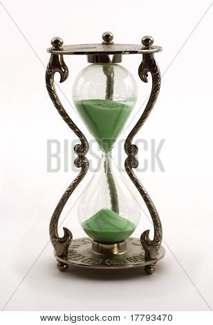 Time Is Passing