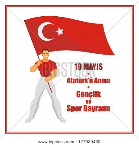 Youth Day Turkey.eps