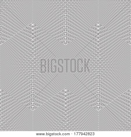 abstract grey seamless background silver oval sloping graphs elements