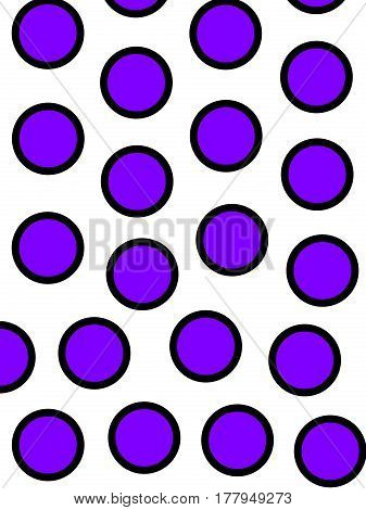 Sphere Background And Geometric Pattern For Modern Concept