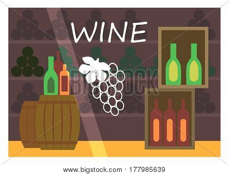 Flat design restaurant shop facade icon store modern awning architecture window exterior and market front urban business house vector illustration. Supermarket kiosk real estate.