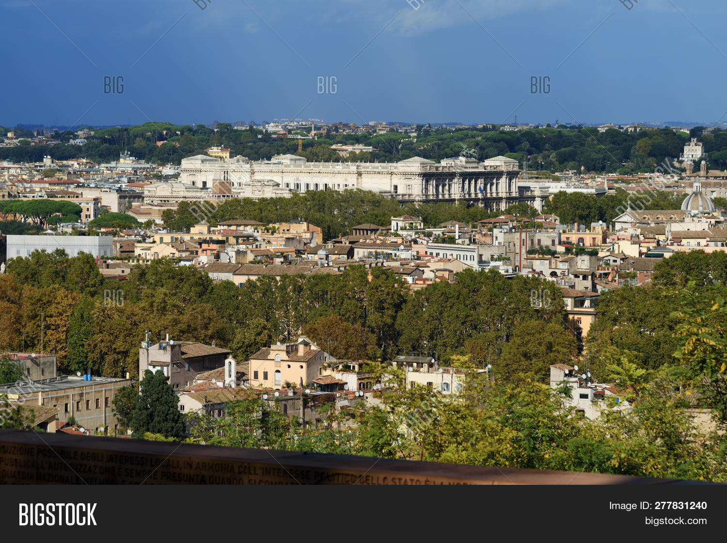 Rome Italy October Image Photo Free Trial Bigstock
