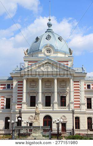 Bucharest University Hospital