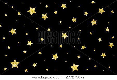 Abstract, Background, Background Black, Bright, Map, Holiday, Christmas, Confetti, Decoration ,desig