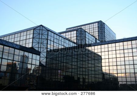 Nyc Javits Center