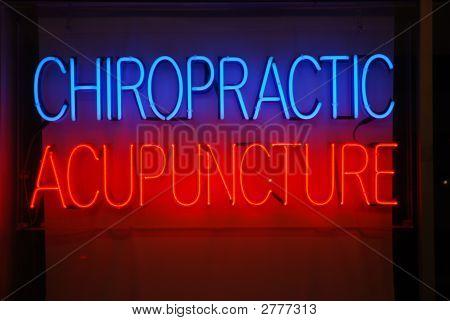 Chiropractic Acupuncture