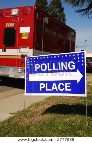 Polling Place