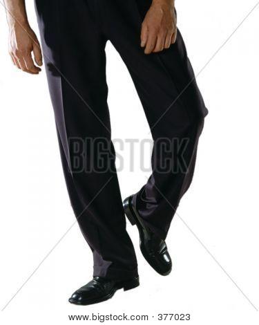 Walking Man1
