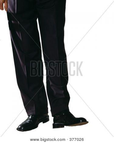 Walking Man4