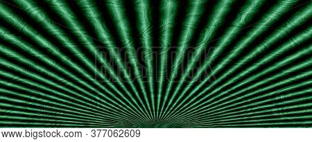 All-seeing Eye Of Big Brother. Global Covert Surveillance. Abstract Colour Geometric Pattern With Tr