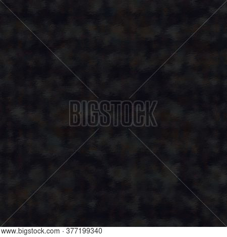 Seamless Painterly Artistic Abstract Texture. Imperfect Brush Stroke Pattern Background. Organic Cam