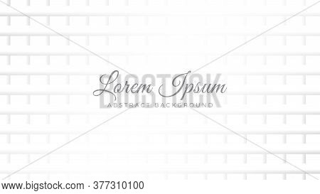 Abstract Business Cover Design. Creative Grid Textured Background Design Templates. Gray White Grada