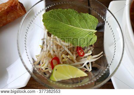 Additives For Vietnamese Pho Bo Soup