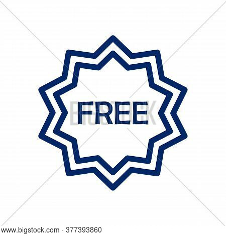 Free Badge Icon. Drop Shadow Free Icon. Shop Special Offer. Internet Shop Banner. Isolated Free Stic