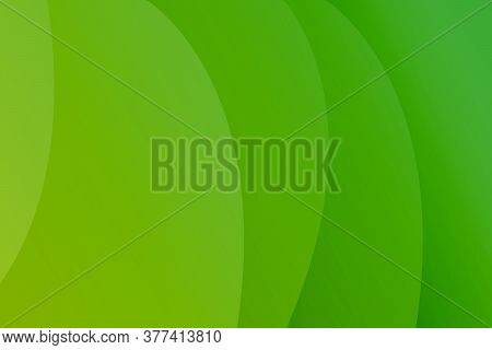 green background . abstract green background . green background design . modern green background template . new background design template with green color . fresh and nature green color scheme. colorful green gradient background trend
