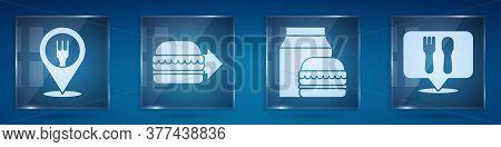 Set Cafe And Restaurant Location, Online Ordering Burger Delivery, Online Ordering And Burger Delive