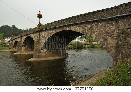Usk Bridge