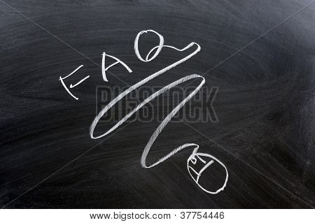 Faq Word And Mouse