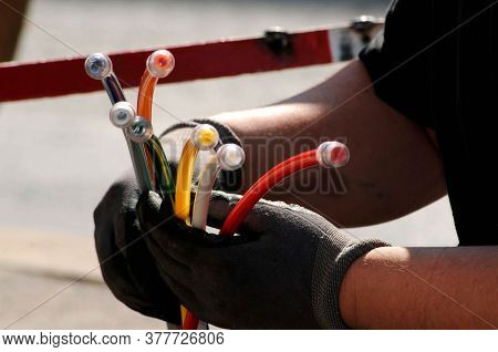 Fiber Optic Cable For High Speed Internet