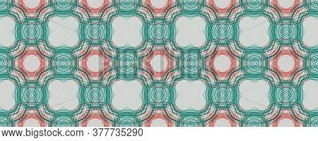 Portuguese Decorative Tiles. Faience Square Banner. Portuguese Decorative Tiles Background. Marrakes