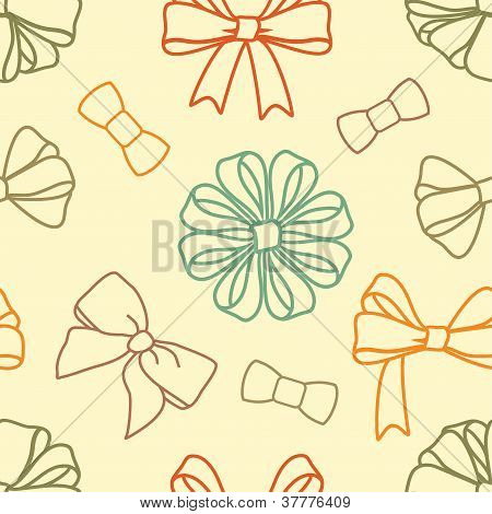 Various-bows-pattern
