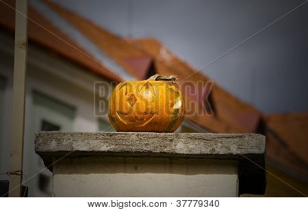 Halloween Decoration