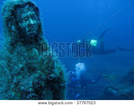 Maddalena of the abyss