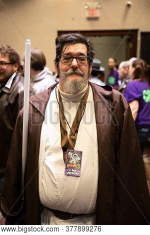 Astronomicon 3 Comic Convention