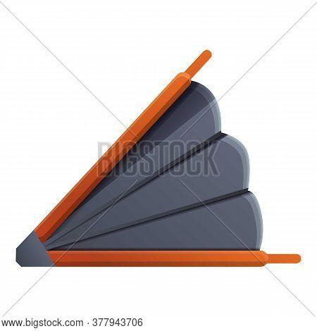 Blacksmith Air Equipment Icon. Cartoon Of Blacksmith Air Equipment Vector Icon For Web Design Isolat