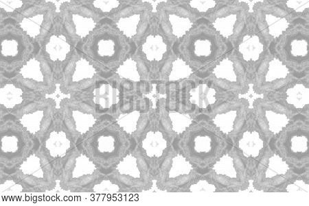Retro Boho Rug. Tile Japanese Geometric. Bali Cotton Print. Silver Metalic Repeat  Patterns Lisbon D