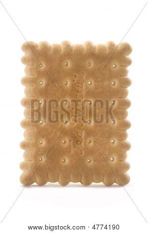 Tea Biscuit