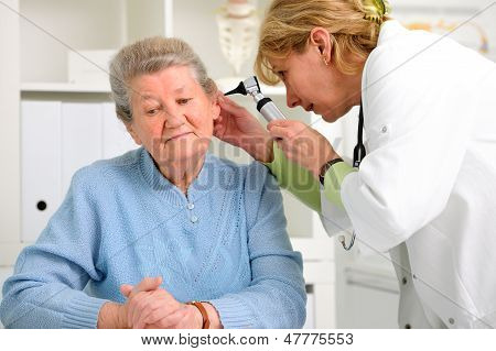 Otolaryngologycal Exam