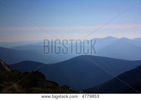 Mountain View To Infinitum