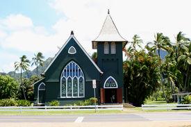 Church On Kauai