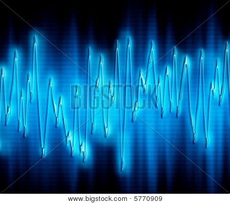 Extreme Sound Wave