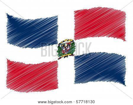 Sketch - Dominican Republic