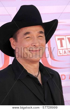 Clint Black at the 2009 TV Land Awards. Gibson Amphitheatre, Universal City, CA. 04-19-09