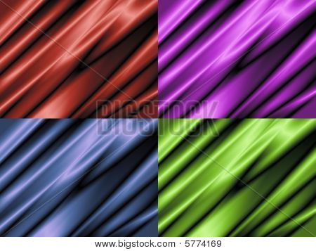 Satin Texture Background