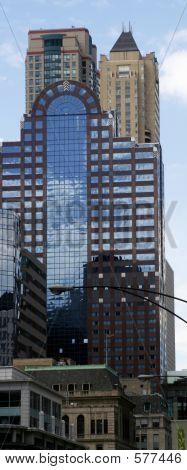 Financial Building