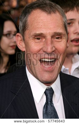 Ben Cross at the Los Angeles Premiere of 'Star Trek'. Grauman's Chinese Theatre, Hollywood, CA. 04-30-09