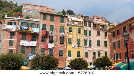 Vernazza Liguria