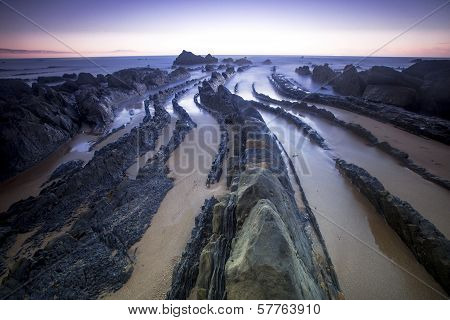 Misterious Barrika