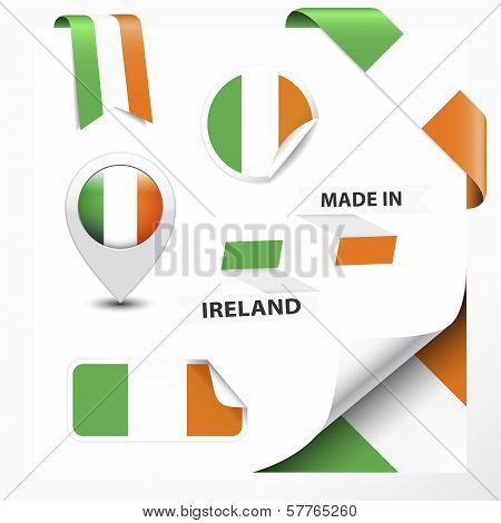 Made In Ireland Collection