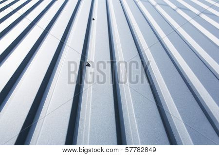 Roof Metal Sheet