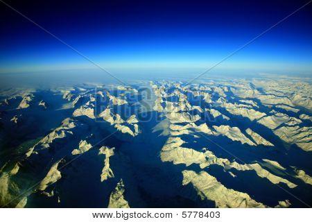 Greenland View