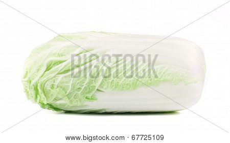 Tasty chinese cabbage.