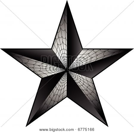 Tattoo Star