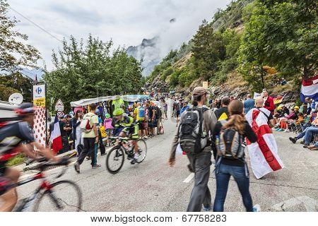 Audience Of Le Tour De France