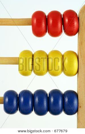 Abacus Vertical