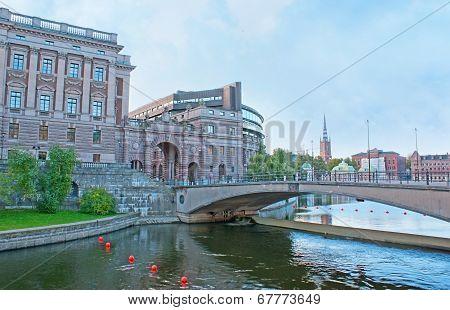 The Riksbron